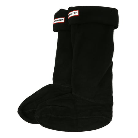 Hunter Women's Boot Socks HUNW-BOOTSOCK-BLACK40.LARGE - Hunter Boot Socks