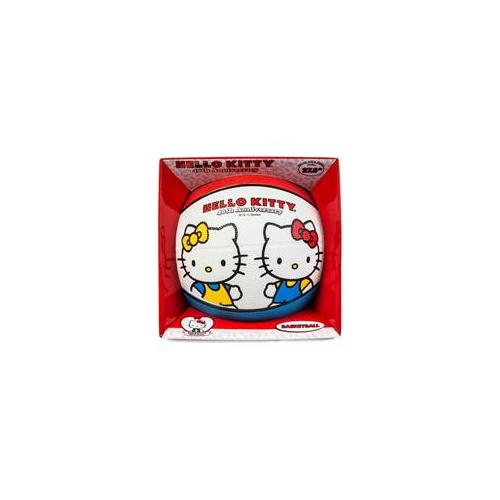 Hello Kitty 40th Anniversary Collection 27.5-inch Basketball by Overstock