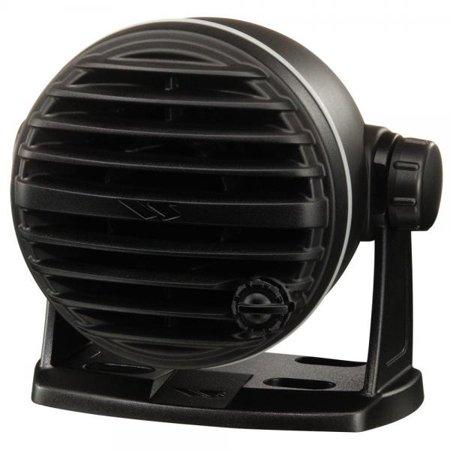 Standard Horizon Standard 10 Watt Amplified Black Extension Speaker