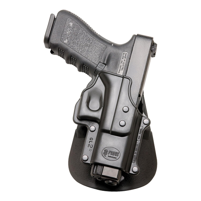 Fobus Glock 17/19/22/23/31/32 GL2 Holster