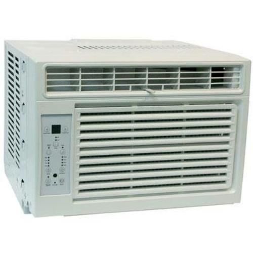 Comfort-aire Rads-81p Window Air Conditioner - Cooler - 8000 Btu/h Cooling Capacity - White (rads81p)
