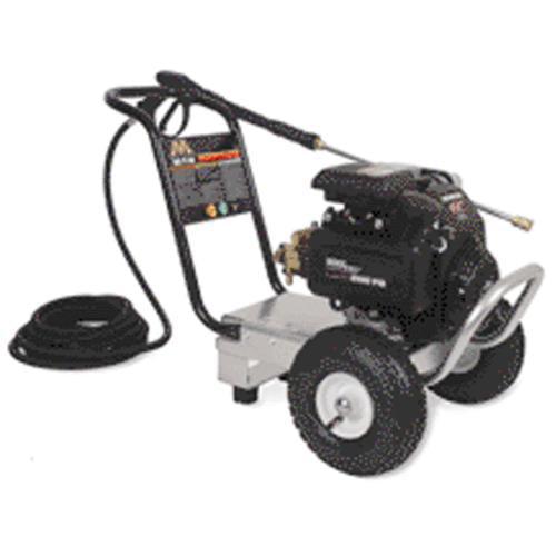 Mi-T-M WP-2500-4MHB Pressure Washer, 2500 Psi