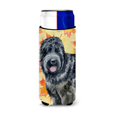 Black Russian Terrier Fall Michelob Ultra Hugger - image 1 de 1