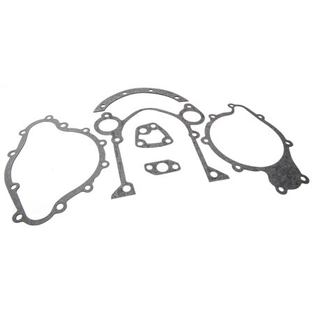 - JEGS Performance Products 210665 Timing Cover Gasket Set