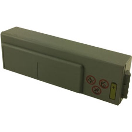 Replacement for PHILIPS FR1 BATTERY replacement battery