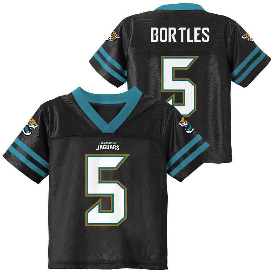 NFL Jacksonville Jaguars Toddler Blake Bortles Jersey