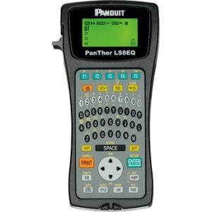 Panduit PanTher LS8EQ Electronic Label Maker