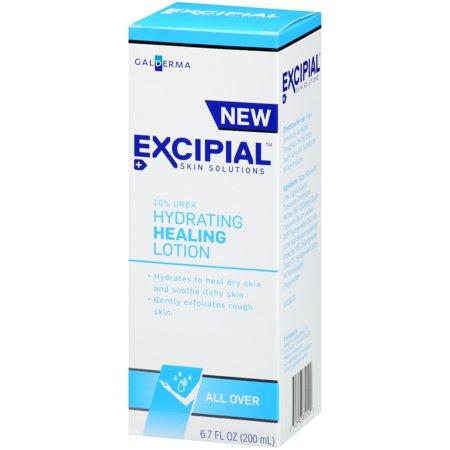 Excipial™ 10% Urea Hydrating Healing Lotion 6 7 fl  oz  Box
