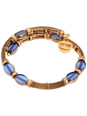 Warrior Dusk Wrap Bracelet