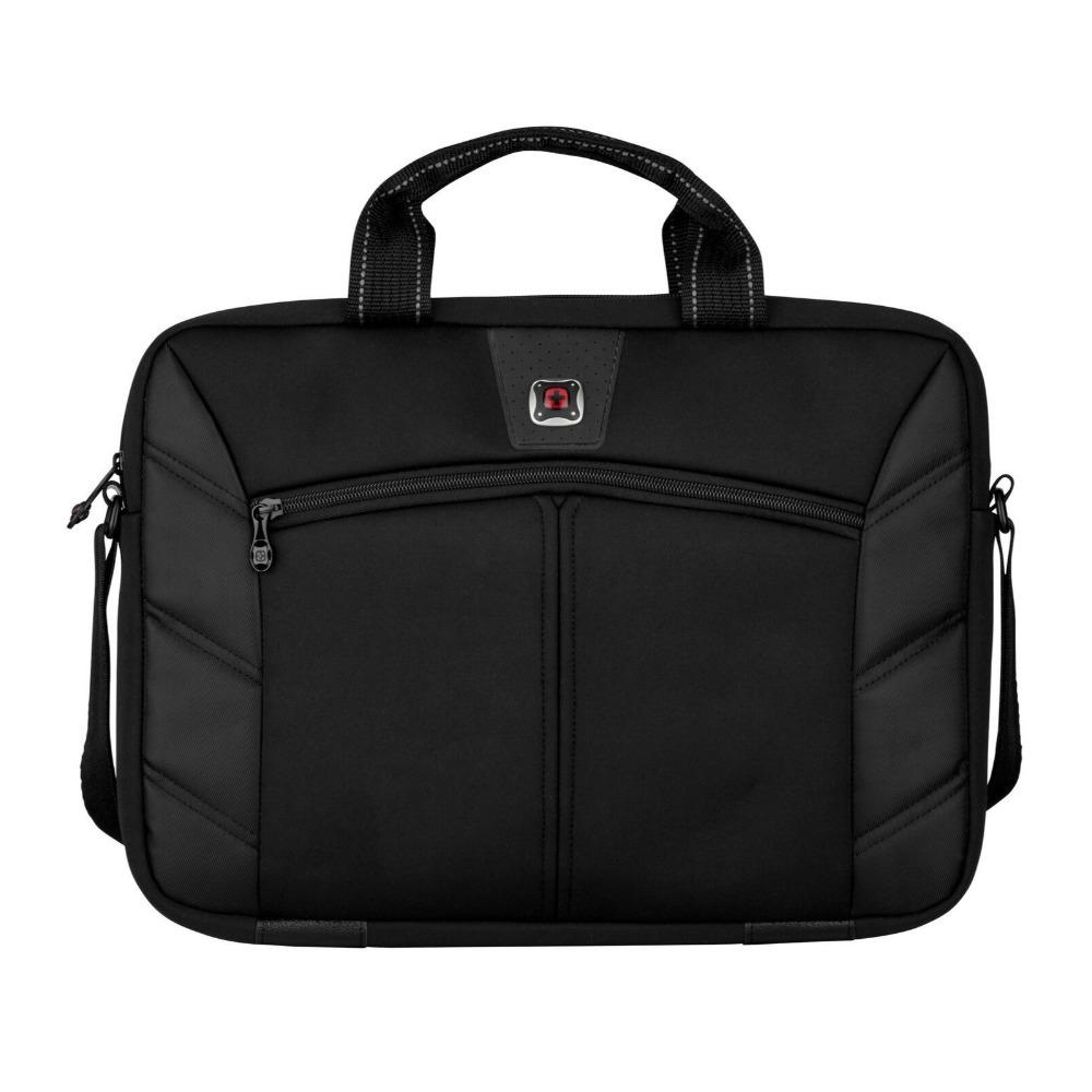 "15/"" 15.6/"" Laptop Notebook Computer Sleeve Case Bag w Hidden Handle 3126"
