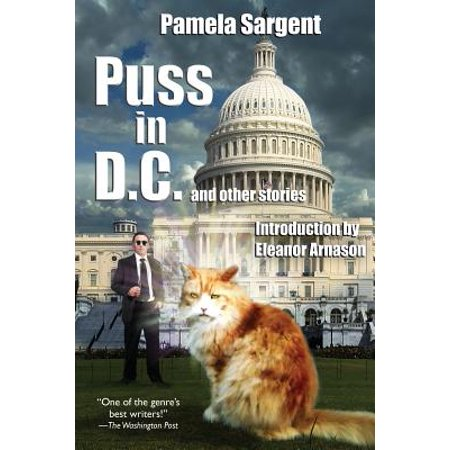 Puss in D.C. and Other Stories by
