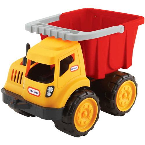 Little Tikes Dirt Diggers, Dump Truck