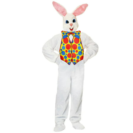 Bunny Make Up (Easter Bunny Deluxe Costume)