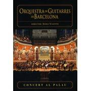 Concert Al Palau by