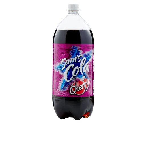 Sam's Cherry Cola, 2 l