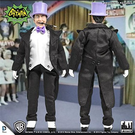 Batman: Retro 1966 TV Series 2 - Penguin - Halloween Tv Specials Online