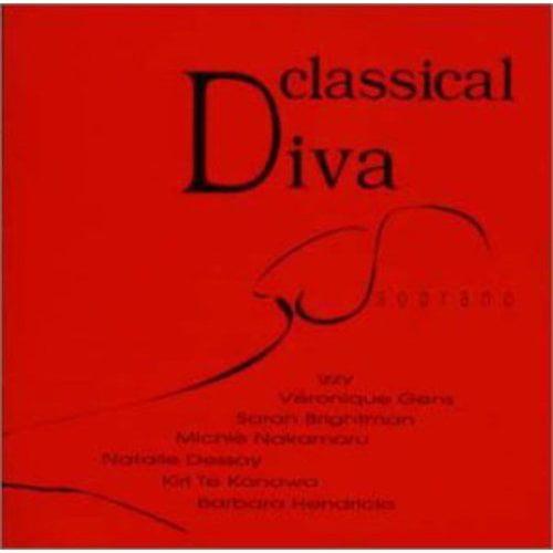 Classical Diva (Jpn)