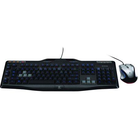 logitech g105 gaming keyboard deal details brickseek. Black Bedroom Furniture Sets. Home Design Ideas