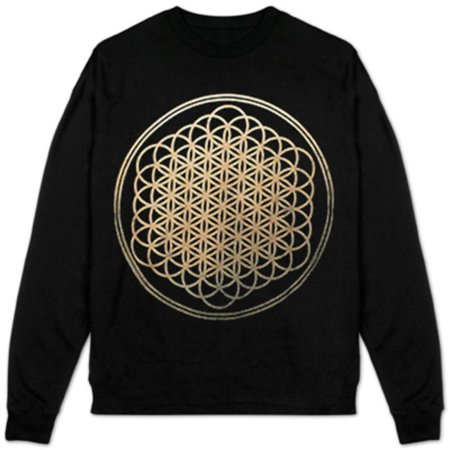 Crewneck Sweatshirt: Bring Me The Horizon - Sempiternal Crewneck Sweatshirt