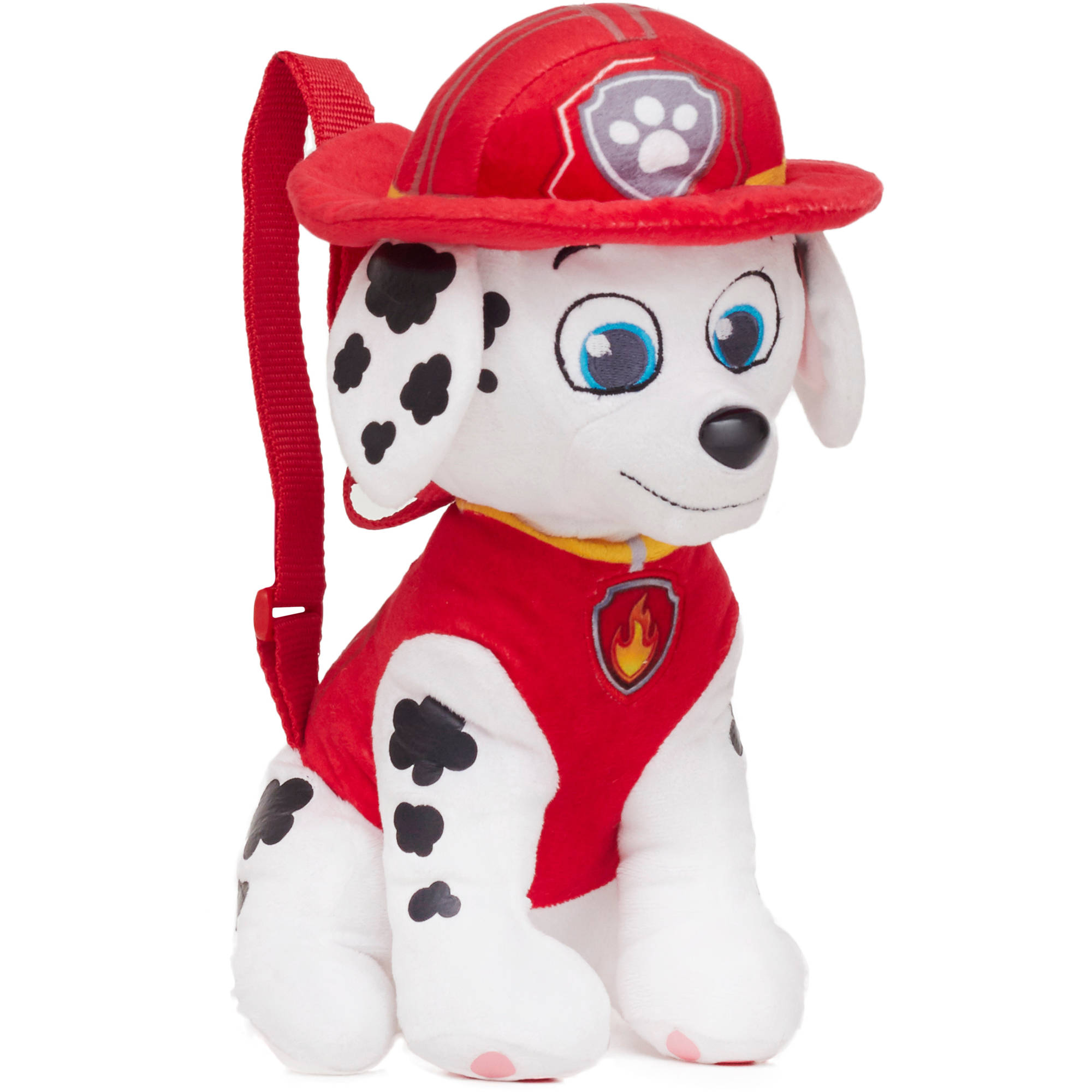 "Paw Patrol ""Marshall"" Plush Backpack"