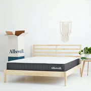 """The Allswell 10"""" Bed in a Box Hybrid Mattress, Queen"""