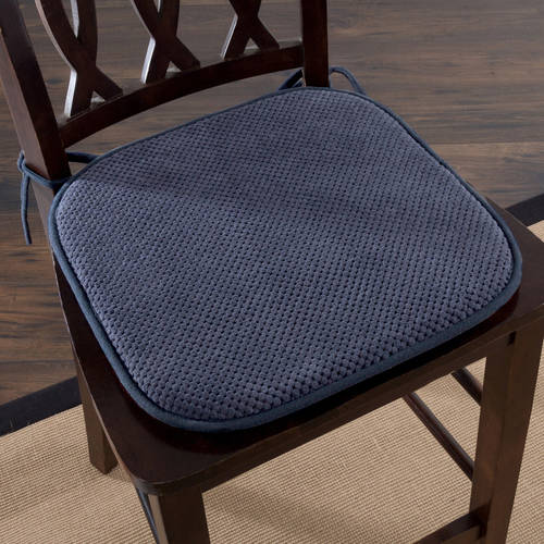 Somerset Home Memory Foam Chair Pad