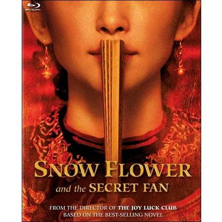 Snow Flower And The Secret Fan (Blu-ray) (Widescreen)
