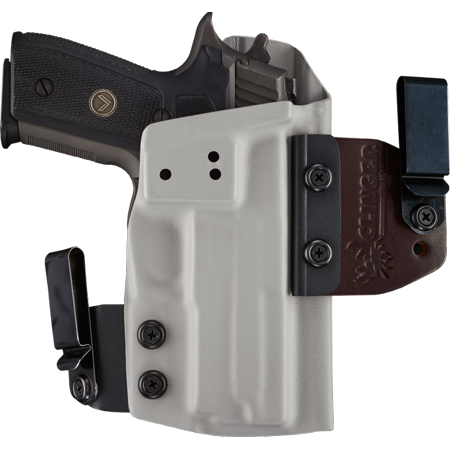 V2 No Print Wonder Holster for Walther PPS M2
