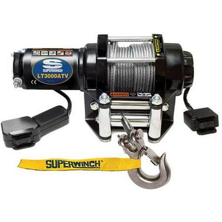 SUPERWINCH 1130220 Winch Lt Series - -