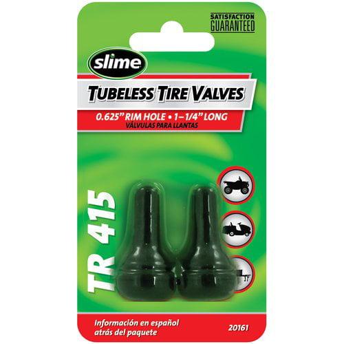 Slime Tire Valve Stems