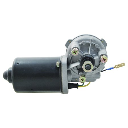 Chrysler Town Country Warranty (NEW Front Wiper Motor Fits Chrysler Town & Country 2001-03 5018406Aa 55076549Af 227113 2-YEAR WARRANTY )