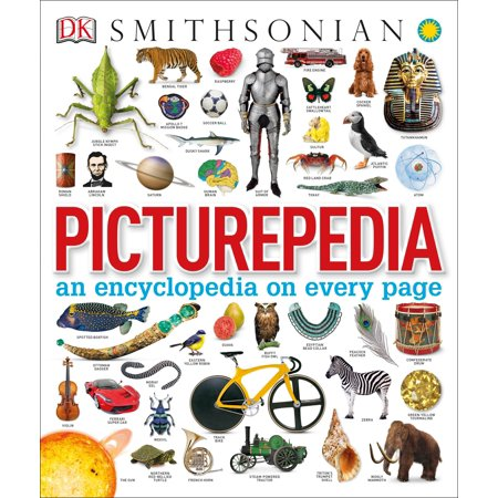Picturepedia : An Encyclopedia on Every Page - Halloween Encyclopedia