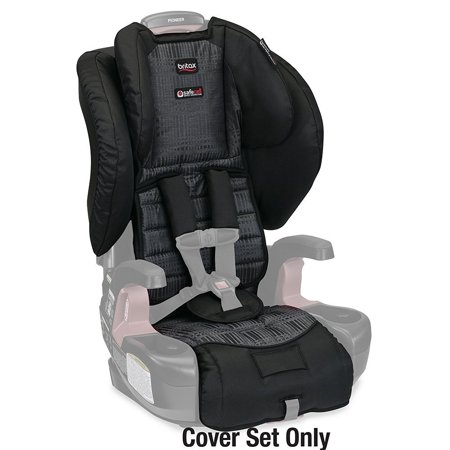 Britax Pioneer Harness 2 Booster Car Seat Cover Set