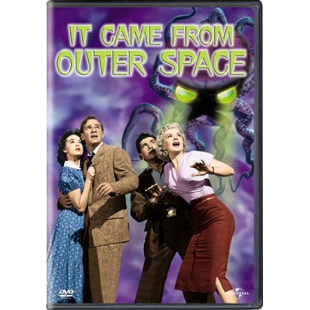 It Came From Outer Space (DVD) - Killer Clowns From Outer Space