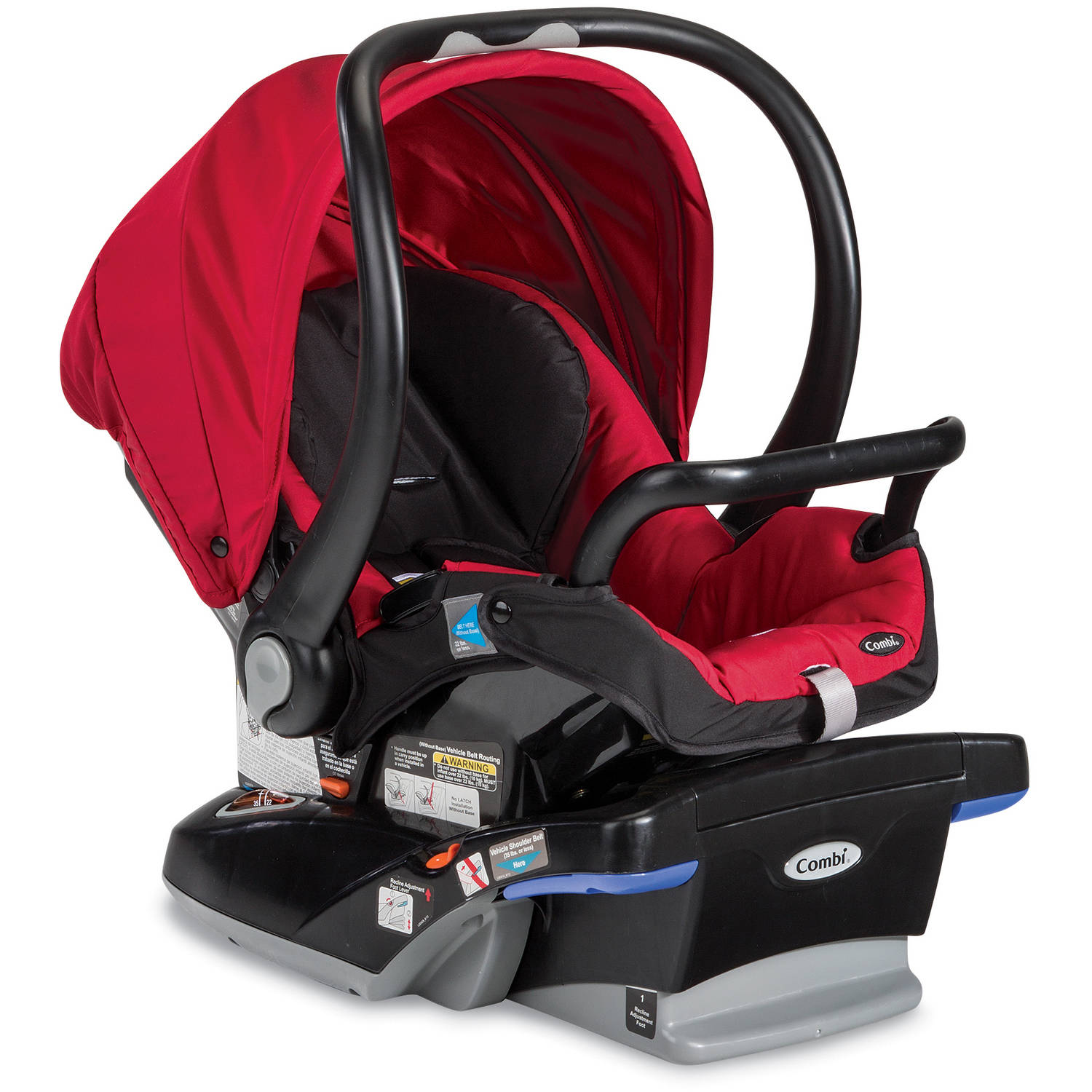 Combi Shuttle Infant Car Seat, Choose Your Color