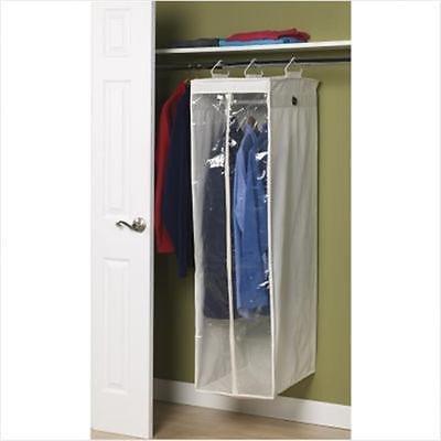 Home Essentials 311332 Hanging Wardrobe Home Organizers Istilo106151