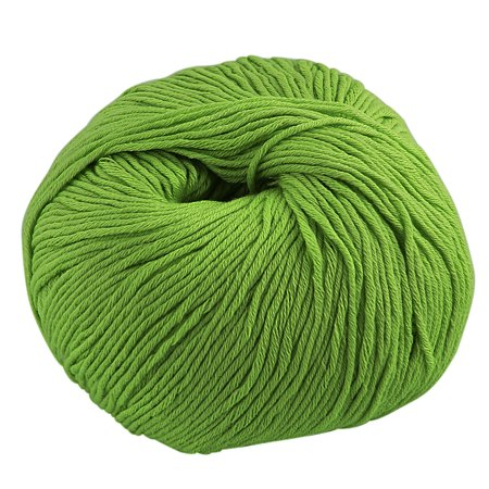 Household Cotton Handcraft Hand Knitting Diy Scarf Hat Sweater Yarn Green