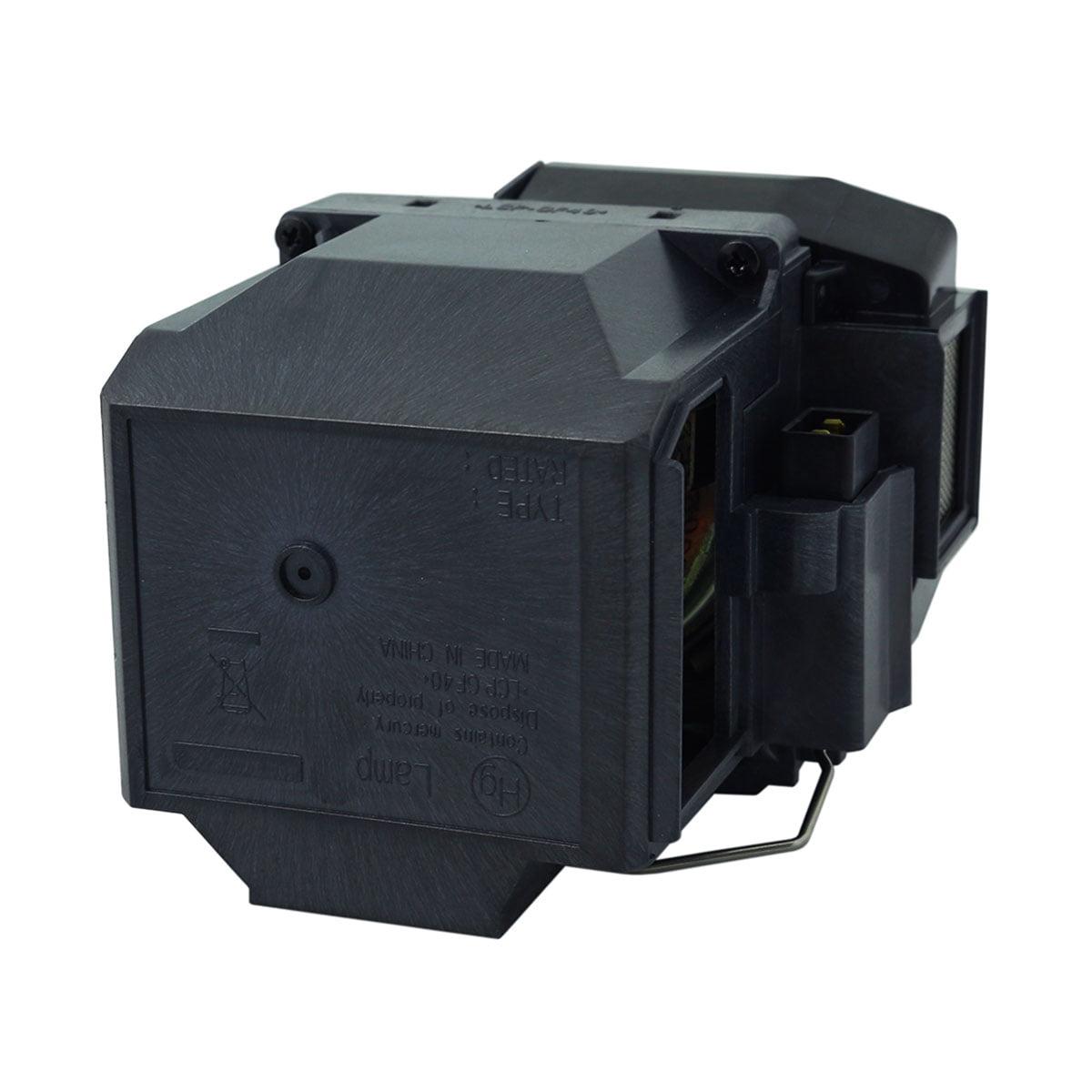 Lutema Economy pour Epson Home Cinema 3100 lampe de projecteur avec bo�tier - image 4 de 5