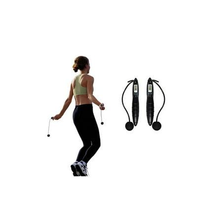 Digital Cordless jump rope (Best Cordless Jump Rope)