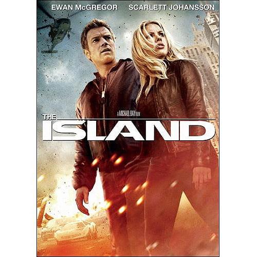 The Island (Widescreen)