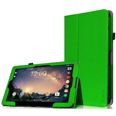 "Fintie RCA Galileo Pro11.5"" / Maven Pro 11.6"", Cambio W1162 V2 / W116 11 inch 2-in-1 Tablet Case, Green"