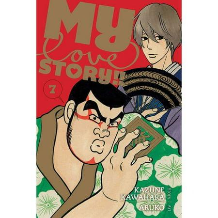 My Love Story   7