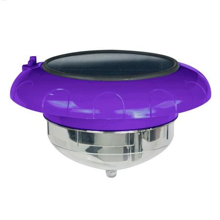 Blue Wave Evolution Floating LED Solar Pool Light (Floating Lights)