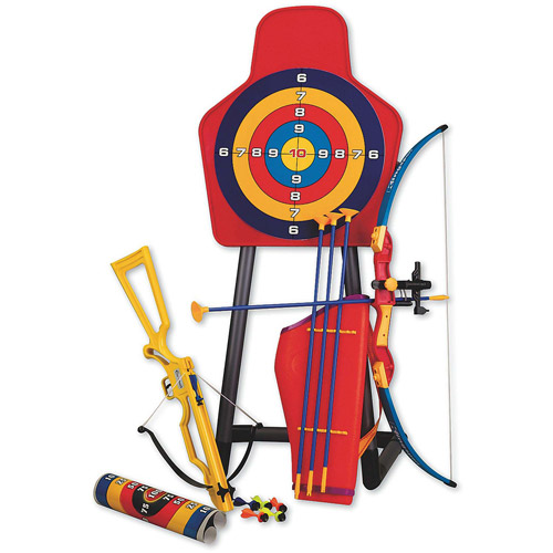 Skill Builder Combo Archery Pack by S&S