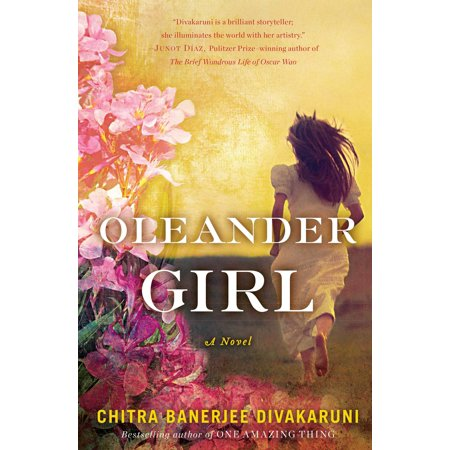 Oleander Girl : A Novel