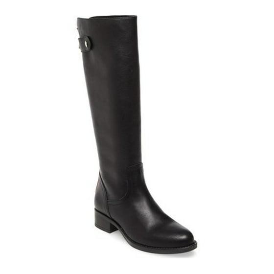cfe76c519e9 Steve Madden Women's Journal Knee High Boot - Walmart.com