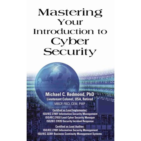 Mastering Your Introduction to Cyber Security -