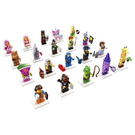LEGO Minifigures The LEGO Movie 2 71023 (1 Minifigure) (Lego Minifigure Kid Flash)