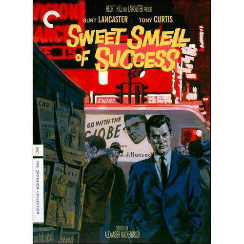Sweet Smell Of Success (Criterion Collection) (Full Frame)