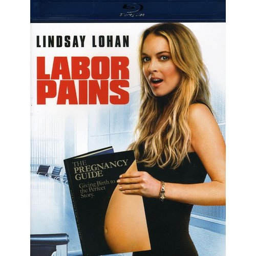 First look Pictures - Labor Pains [Blu-ray]